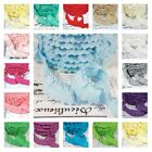 25m ROLL - GATHERED SCALLOPED EDGE TRIM EDGING lace - ALL COLOURS wholesale