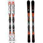 Salomon X-Drive 8.0 TI Ski + XT12 Bindung Herren Skiset All Mountain Ski X Drive