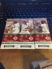 2015 ST. LOUIS CARDINALS SEASON TICKET STUB PICK YOUR GAME CABRERA BUXTON WACHA on Ebay