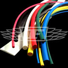 7 x 1m LENGTHS HEAT SHRINK TUBING TUBE HEATSHRINK TUBE SLEEVING PACK KIT