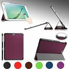 "For Samsung Galaxy Tab S2 9.7"" Luxury Ultra Slim Shockproof Smart Case Cover NEW"