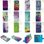For Alcatel One Touch Pop C7 C9 Fire E Flip Leather Card Wallet Case Stand Cover