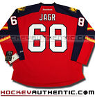 JAROMIR JAGR FLORIDA PANTHERS NEW HOME JERSEY REEBOK PREMIER