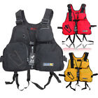 life jacket sales - Hot Sale Unisex Adult Buoyancy Aid Sailing Kayak Canoe Fishing Life Jacket Vests