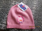 GIRLS PULL ON BEANY 3-5 YEARS PEPPA PIG  TAKE A LOOK