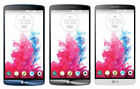 LG G3 D851 32GB GSM T-Mobile Unlocked 4G LTE Android Smartphone