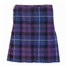 New Scottish Kids Pride of Scotland Party Wedding Kilt Childrens All Sized