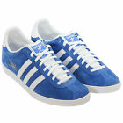 ADIDAS ORIGINALS GAZELLE MENS SUEDE TRAINERS SNEAKERS SHOES BLUE