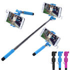 Extendable Handheld Selfie Tripod Monopod Stick For Samsung Galaxy S6 / S6 Edge