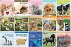 2016 ANIMAL Wall CALENDAR Square (Choice of Designs) Cute/Pets/Wildlife - Tallon