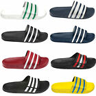 adidas Adilette & Duramo Slide Bath Shoes Flip Flops Shower slippers Size 42-54