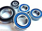 600 - 699 2rs SERIES.MINIATURE BEARINGS.Double Precintado [2rs] ELIGE TU TALLA