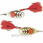 Mepps Winner Spinners - Sea Trout Pike Perch Salmon Bass Fishing Lures Tackle