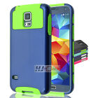 "For iPhone 6 Plus 5.5"" NEST HYBRID TPU Hard Case Colors"