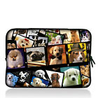 "X'mas Gift 7Inch Dogs Sleeve Case Pouch Cover For 6"" 7"" 8"" Google Android Tablet"