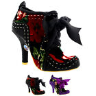 Womens Irregular Choice Abigails Third Party Evening Party Mid Heels UK 3.5-8.5