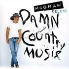 Damn Country Music - Tim Mcgraw Compact Disc