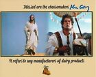 Ken Colley Signed Photo - Life of Brian - G484