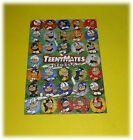 TEENYMATES PUZZLE PIECE NFL FOOTBALL SERIES 2 RUNNING BACKS / RB - DISCONTINUED $2.45 USD on eBay