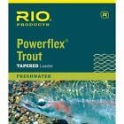 Rio Powerflex Trout Leader 12 foot