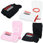Elasticated Karate Mitts MMA Boxing Martial Arts Punching Inner Gloves Cotton
