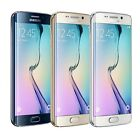 Samsung G925 Galaxy S6 Edge 32GB Sprint Android Smartphone