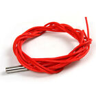 1Metre Mold Heater Heating Element Electric Heat Pipe for 3d printer 40W 12V&24V