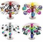 DECADE PARTY Mini CASCADE CENTREPIECES {19cm} (50s/60s/70s/80s) (Decorations)