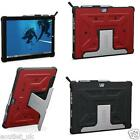 Urban Armor Gear UAG Rugged Tough Case Cover Stand For Microsoft Surface 3 NEW