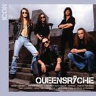 Icon:queensryche - Queensryche New & Sealed Compact Disc Free Shipping