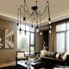 6,8,10 Lights Marie Therese Clear Crystal Glass Pendant Chandelier Ceiling Light