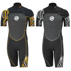 Sea Doo Watercraft Men's Vibe Shorty Wetsuit WaterSki Jet Ski Seadoo Jetski