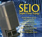 Aquarium Water  Pump or Powerhead TAAM Seio  M 1100 = 1100 gallons per hour