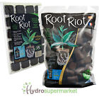 ROOT RIOT PROPAGATION CUBES 24 OR 100 PERFECT & CUTTINGS & SEEDLINGS HYDROPONICS