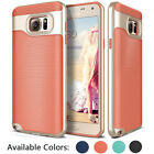 Hybrid Hard Bumper Soft Rubber Impact Case Cover Skin For Samsung Galaxy Note 5