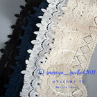 1yard, Embroidered Crochet Cotton lace Edge trim Ribbon Sewing DIY Crafts FL78