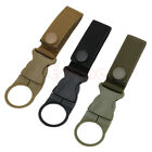 New Useful Outdoor Water Bottle Holder Webbing Buckle Clip For Camping Hiking