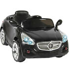 12V Ride on Car Kids RC Car Remote Control Electric Power Wheels W Radio MP3