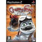 PS2 - Crazy Frog Racer *Fast Free Post *PAL