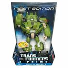 Bulkhead Transformers Prime Action Figure Voyager Class First Edition JC