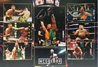 """CONOR """"THE NOTORIOUS"""" McGREGOR SIGNED PHOTO COLLAGE UFC FEATHERWEIGHT CHAMPION"""