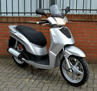 SOLD - 2008 KYMCO PEOPLE S 125 * 3,200 MILES - MOT & WARRANTY INCLUDED *