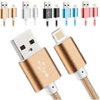 top quality for 6s/6 plus/5/5s Charger USB Data Cable lightning 1/1.5M 3FT/5FT