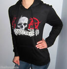 New METAL MULISHA Sons of Anarchy SOA Hooded SAMCRO Sweatshirt HOODIE S M L XL