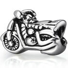 Hot Gold Plated Silver Charms Bead Fit European sterling 925 silver barcelet US