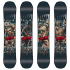 Capita Defenders of Awesome Men's Snowboards All Mountain 2016 NEW