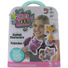 Sew Cool Creative Characters Pack Choice Of Pack One Supplied NEW