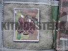 British Army Velcro backed WO1 RSM Rank Badge in Multicam for MTP 5.5 x 7cm
