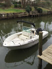 1994 Robalo 18' Center Console Trailer - Virginia