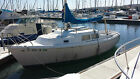 "1971 Coronado 22'7"" Sailboat - California"